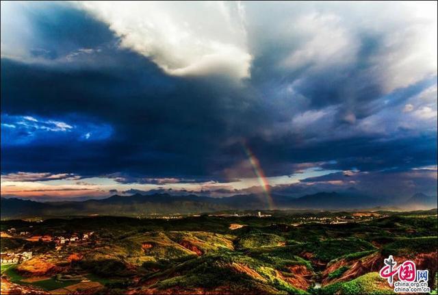 饱览锦绣潇湘 领略秀丽郴州的十大美景