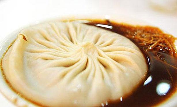 来宁旅游最好吃的食物盘点——粉丝,汤包图片