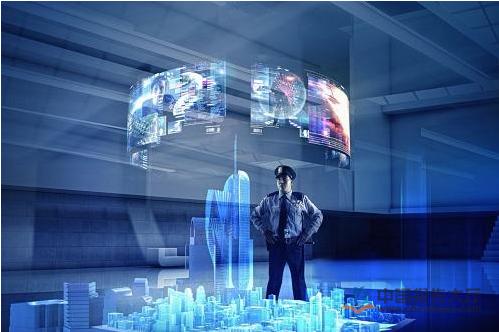 智能安防与联动系统的四大功能全解析