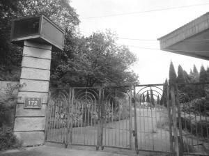 央企培训中心珍珠泉内闲置2年 租赁期满未能续租