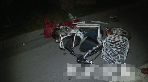 扬州年轻妈妈深夜被撞身亡 肇事者酒驾后逃逸