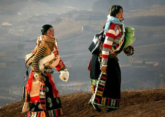 外地人对西藏的误解