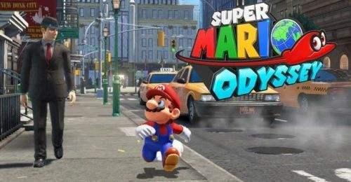 《超级马里奥》将正式推动画电影 由《小黄人》工作室操刀