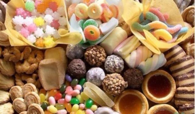 常吃甜食影响视力智商