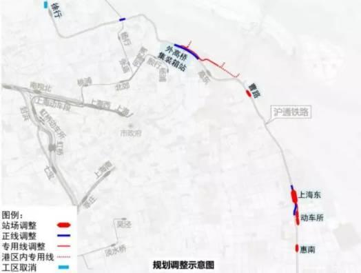 """南通将有5条""""高铁""""开建 江苏26县市将迎高铁时代"""