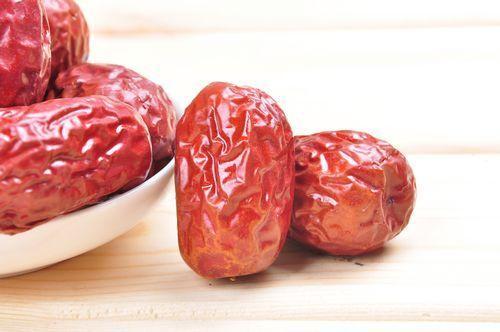 养生有道 红枣6种黄金吃法