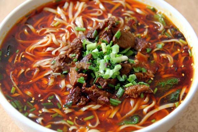 世界最辣的8款方便面排名 有一款你一定吃过