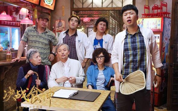【大苏观影团】《决战食神》美食大片 锋味江湖