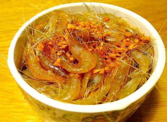 全球最重口味的9大美食 中国居然才占3个