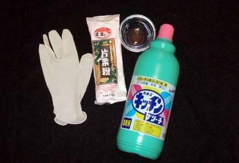 生活妙招教你清理洗衣机隐藏污垢