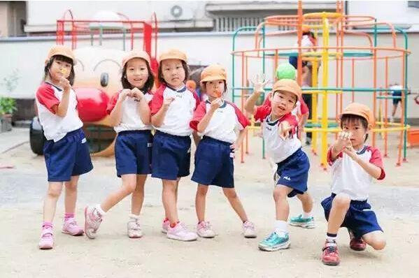 开学攻略之幼儿园篇:入园前做好这些准备