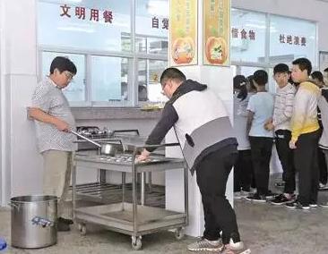"""现实版达康书记 泰州靖江""""打汤校长""""走红网络"""