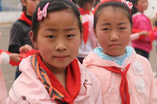 每天捐赠一元的希望 帮助困境儿童实现心愿