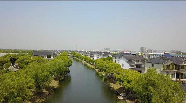 苏州市发布2017年环境状况公报