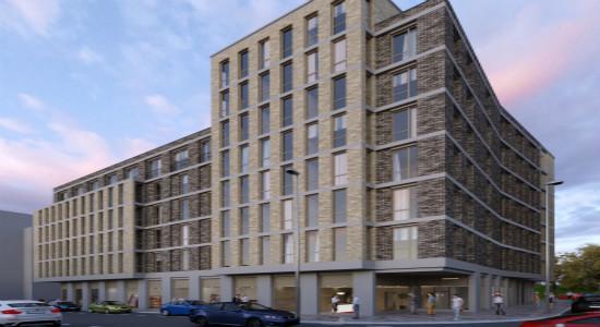 【Devon House】英国利物浦学生公寓