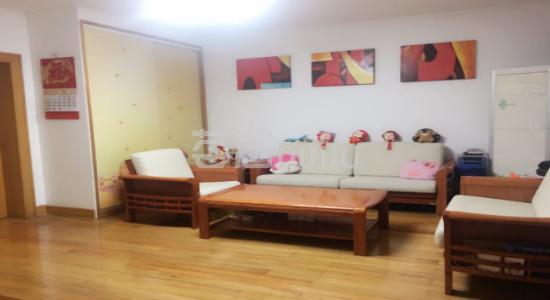 南京凤凰花园城清溪园 三室二厅一卫 91.62㎡ 138万
