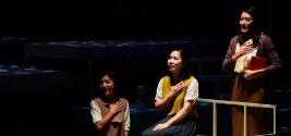 催泪音乐剧《爸爸的信》 温情开演