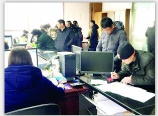 淮安市区今年首批公租房交付 134户困难家庭圆梦