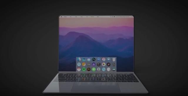 苹果将生产ARM构架触屏版MacBook