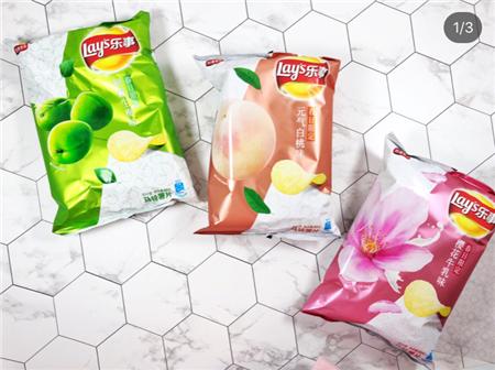 春季限定美食大盘点,你最爱哪一款?
