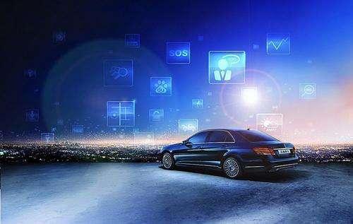 智能网联汽车道路测试规范发布