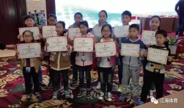 9岁女童管昕悦成南通史上首位国际跳棋亚洲冠军