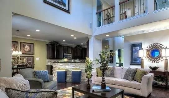 【Grand Vista】休斯顿豪园独栋别墅