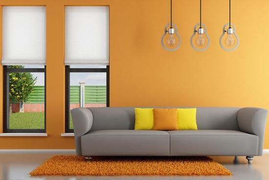 家居用色不能超过三种?舒心至上就好