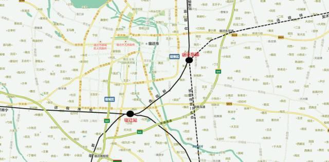 南通将有5条 高铁 开建 江苏26县市将迎高铁时代图片 32720 640x316