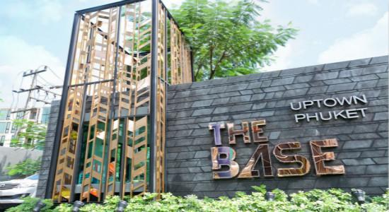 【The Base Uptown】酒店式公寓