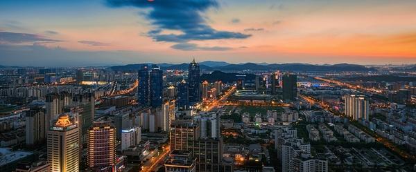 解读十二项三年行动计划 苏州造就美好城市