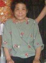 徐州一52岁妇女出门烧纸走失已经4天 家人急寻