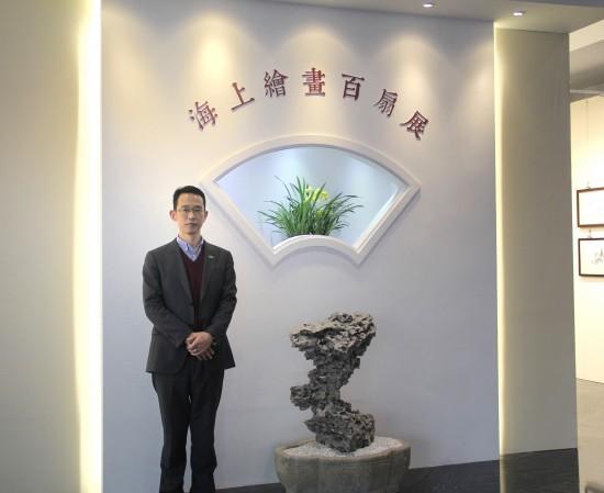华玺财富何力生:当艺术品遇上金融