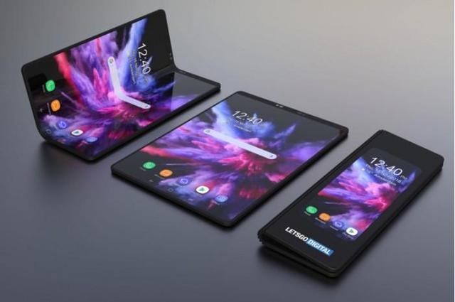 三星遭遇创新阵痛 折叠手机多难题待解成熟尚需时间