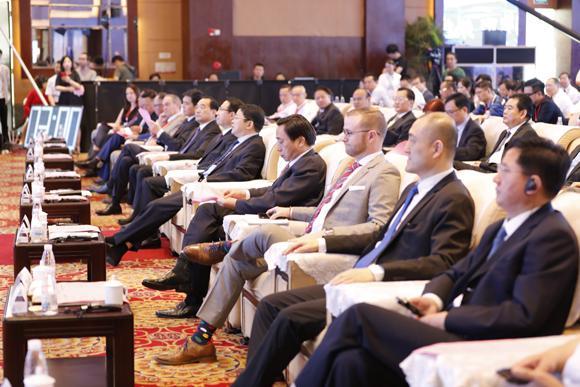 第二届中国(徐州)国际服务外包合作大会隆重举行
