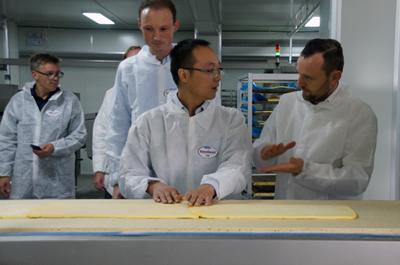荷兰制造:创新国度的世界烘焙之道