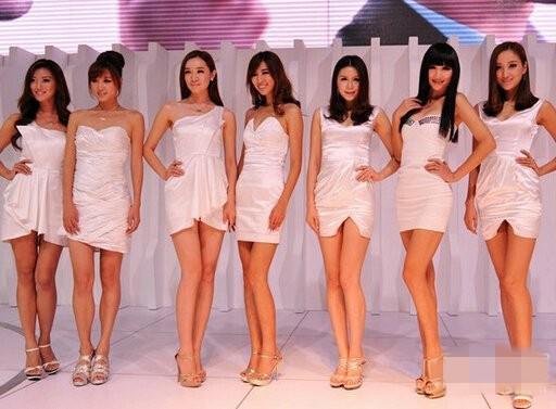 中国的十大美女城市 江苏省占2席