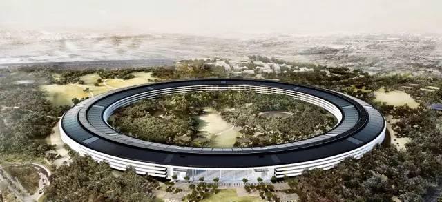 苹果、谷歌、亚马逊、阿里、京东、苏宁大楼大pk