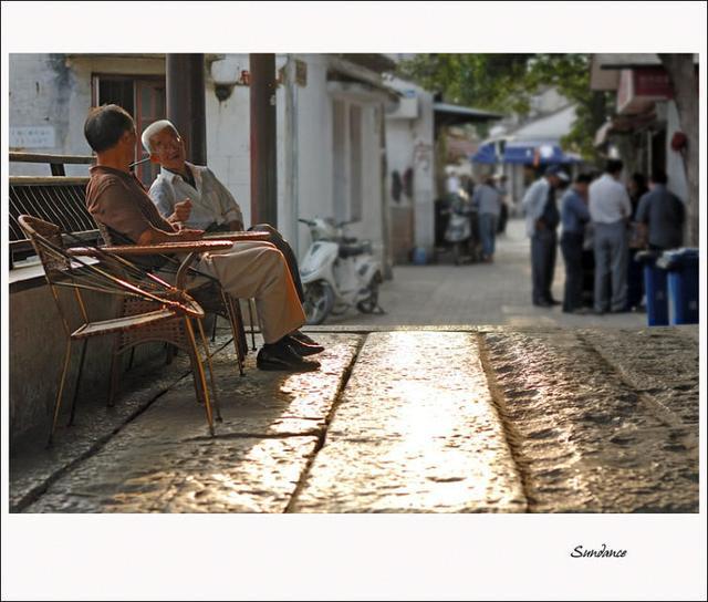 Pingjiang Road - A Historic Street in Suzhou