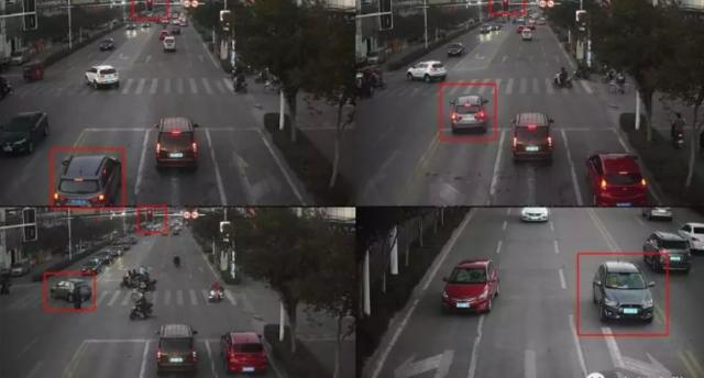泰州交警曝光52个交通违法行为 看看都有谁