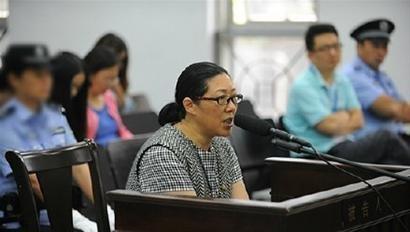南京虐童案下周五二审开庭 代理律师称受害人已辍学