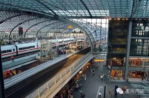 南通火车站将建综合客运枢纽 最新招标文件发布