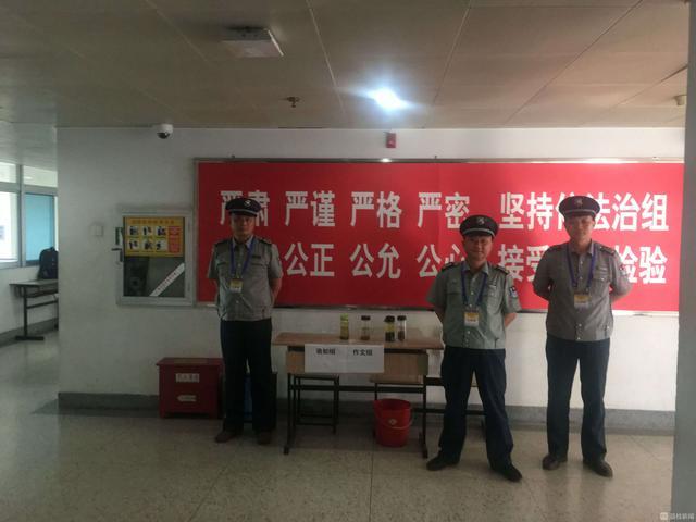 高考阅卷有多细致?江苏省教育考试院邀学生来体验