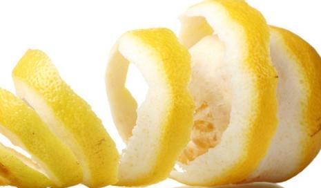 别再浪费了 这6种水果皮竟蕴藏惊人营养