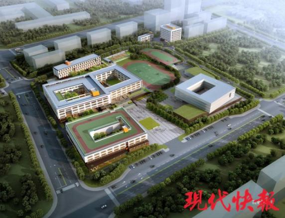 最新消息!南京外国语学校新添四所分校