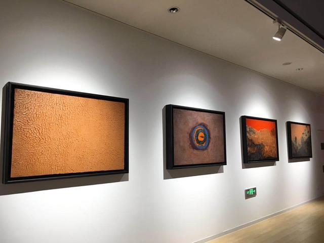 对话山水艺术——寒山美术馆折山图展览开幕