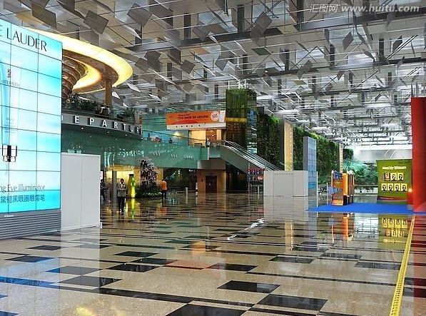 四大洲各国家机场盘点 机场免税店扫货攻略
