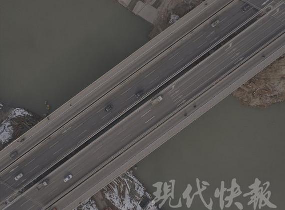 好消息!铁心桥全线通车 以后出行将更加方便