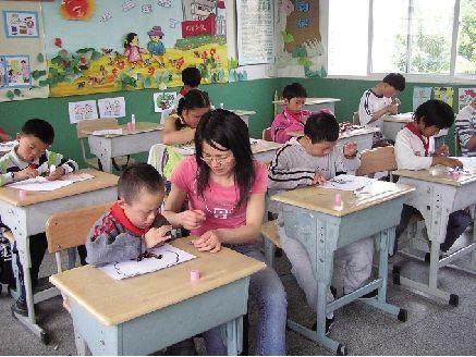 淮安市教育均衡发展取得新进展
