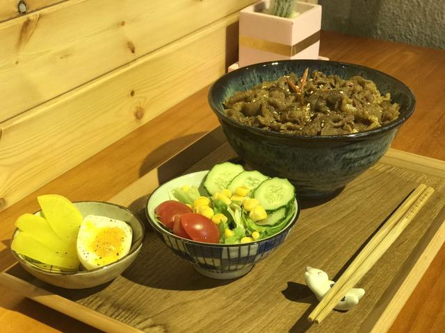 一个人也可以好好吃饭!南京适合一个人吃饭的餐厅